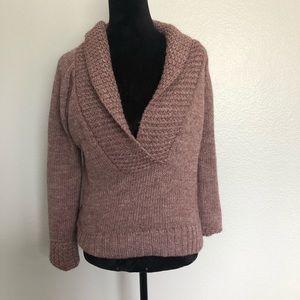 Ann Taylor Loft Petites Sweater Sz MP